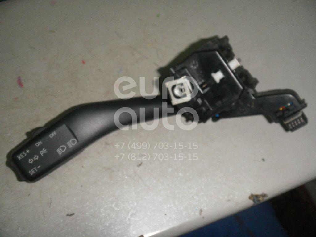 Переключатель поворотов подрулевой для VW Touran 2003-2010 - Фото №1