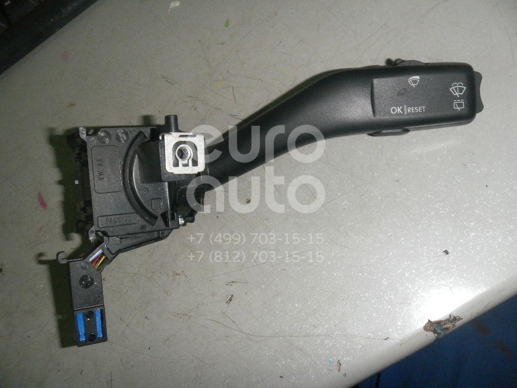 Переключатель стеклоочистителей для VW Touran 2003-2010 - Фото №1