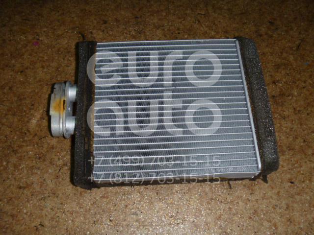Радиатор отопителя для VW Polo 2001-2009 - Фото №1