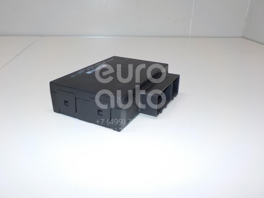Блок комфорта для VW,Skoda Polo 2001-2009;Fabia 1999-2007 - Фото №1