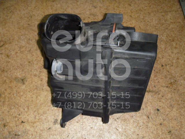 Корпус воздушного фильтра для VW,Skoda Polo 2001-2009;Roomster 2006-2015 - Фото №1