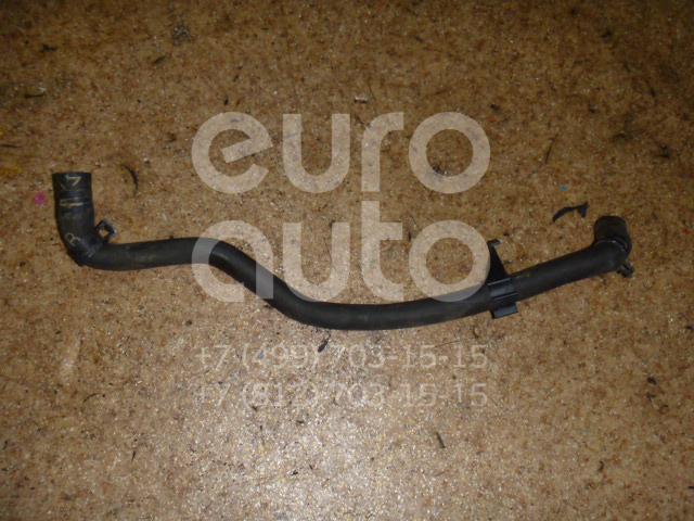 Патрубок для VW Polo 2001-2009 - Фото №1