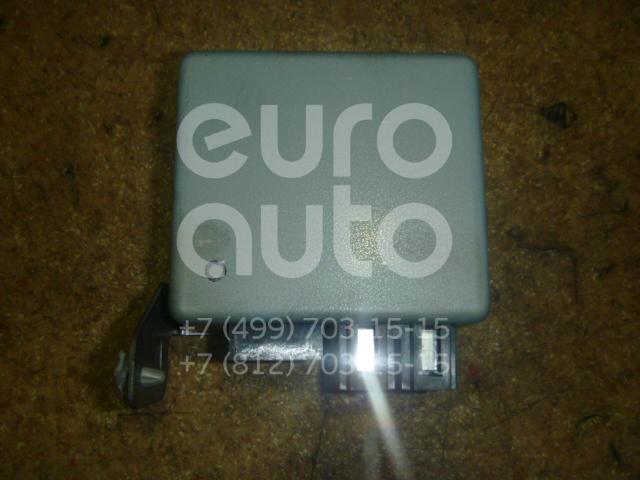 Блок электронный для Nissan Note (E11) 2006-2013 - Фото №1