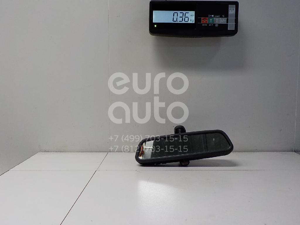 Купить Зеркало заднего вида BMW 5-серия E60/E61 2003-2009; (51167153451)