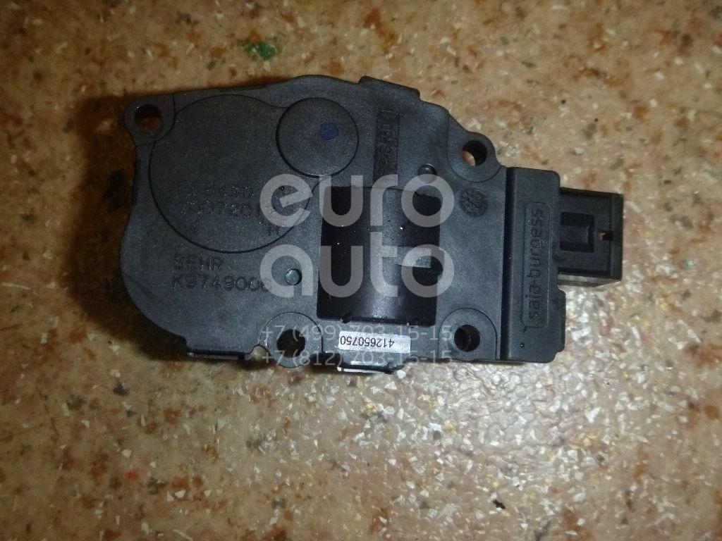 Моторчик заслонки отопителя для Audi A5/S5 Coupe/Sportback 2008> - Фото №1