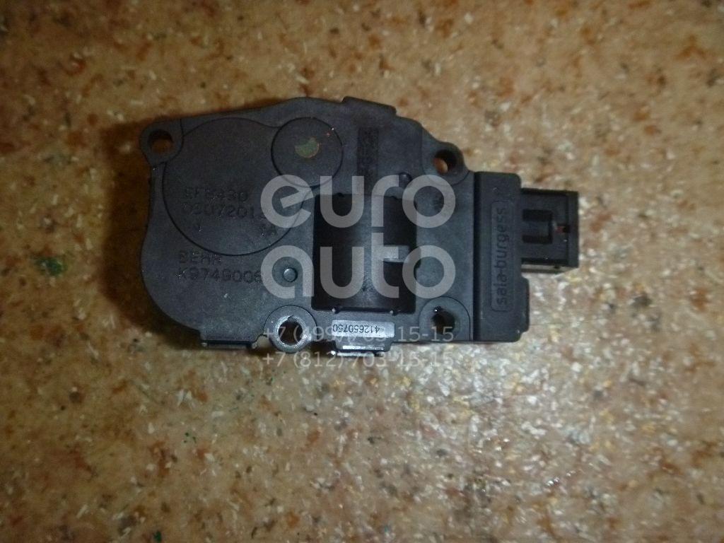 Моторчик заслонки отопителя для Audi A5/S5 [8T] Coupe/Sportback 2008-2016 - Фото №1