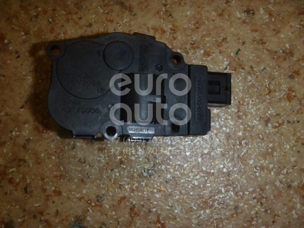 Моторчик заслонки отопителя для Audi A5/S5 Coupe/Sportback 2008-2016 - Фото №1
