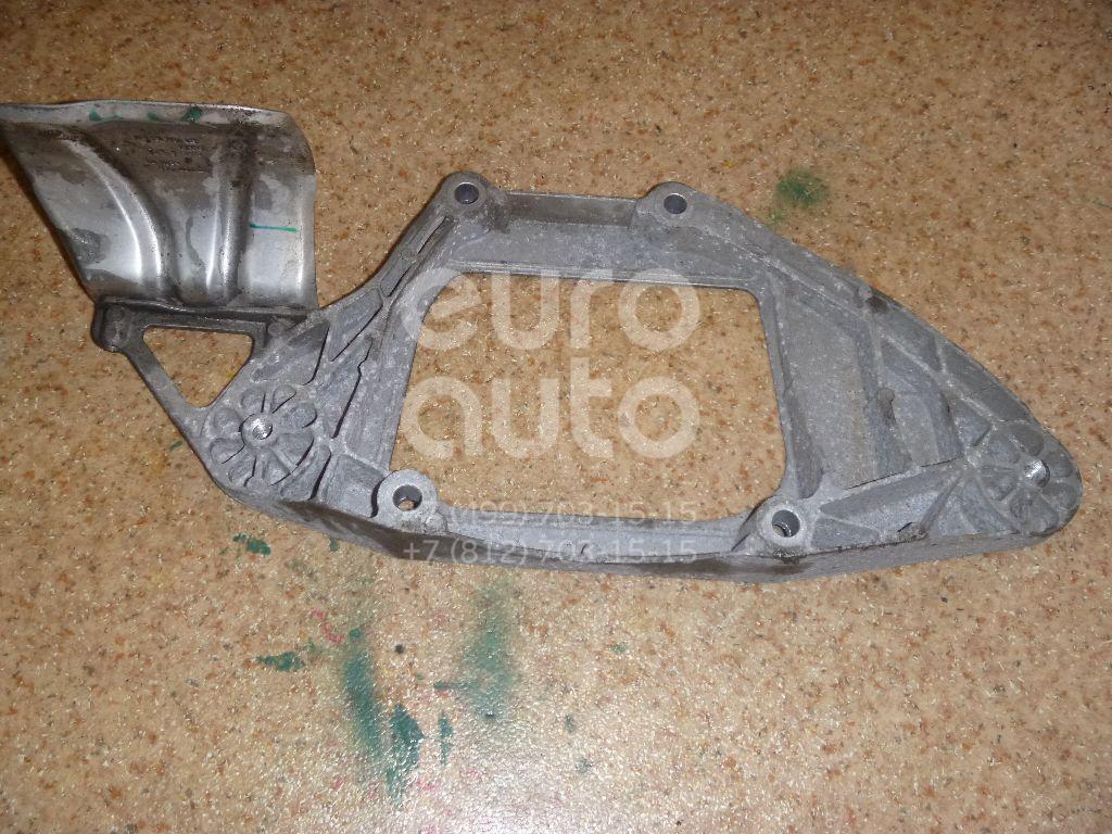 Кронштейн редуктора для Audi A5/S5 [8T] Coupe/Sportback 2008-2016;Q5 2008>;A4 [B8] 2007-2015;A7 2011>;A6 [C7,4G] 2011>;A8 [4H] 2010-2017;A4 [B8] Allroad 2010-2015;A5/S5 [8F] Cabrio 2010-2016 - Фото №1
