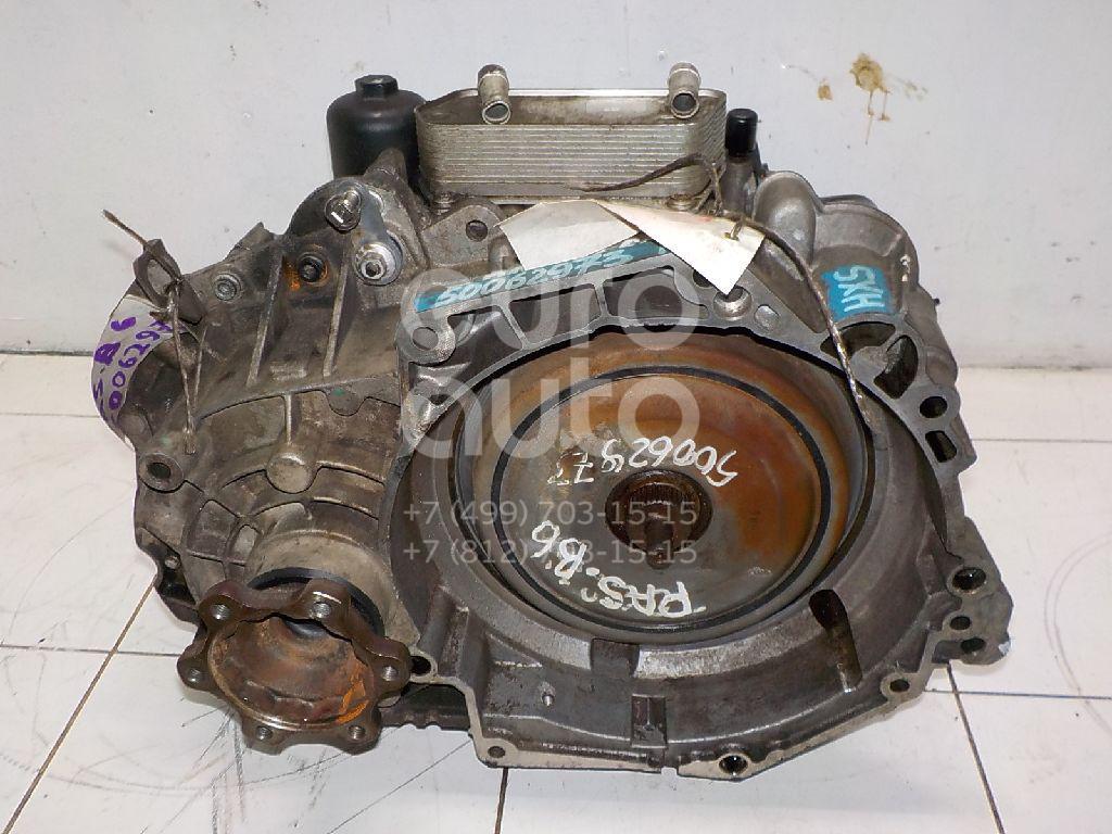 АКПП (автоматическая коробка переключения передач) для VW Passat [B6] 2005-2010;Jetta 2006-2011 - Фото №1
