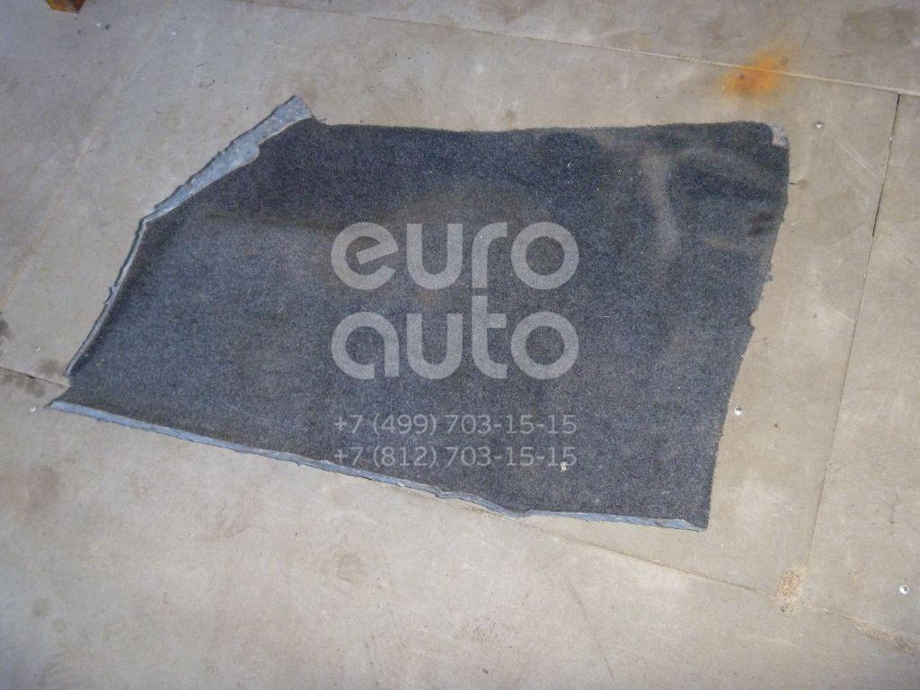 Обшивка багажника для Ford Focus I 1998-2005 - Фото №1