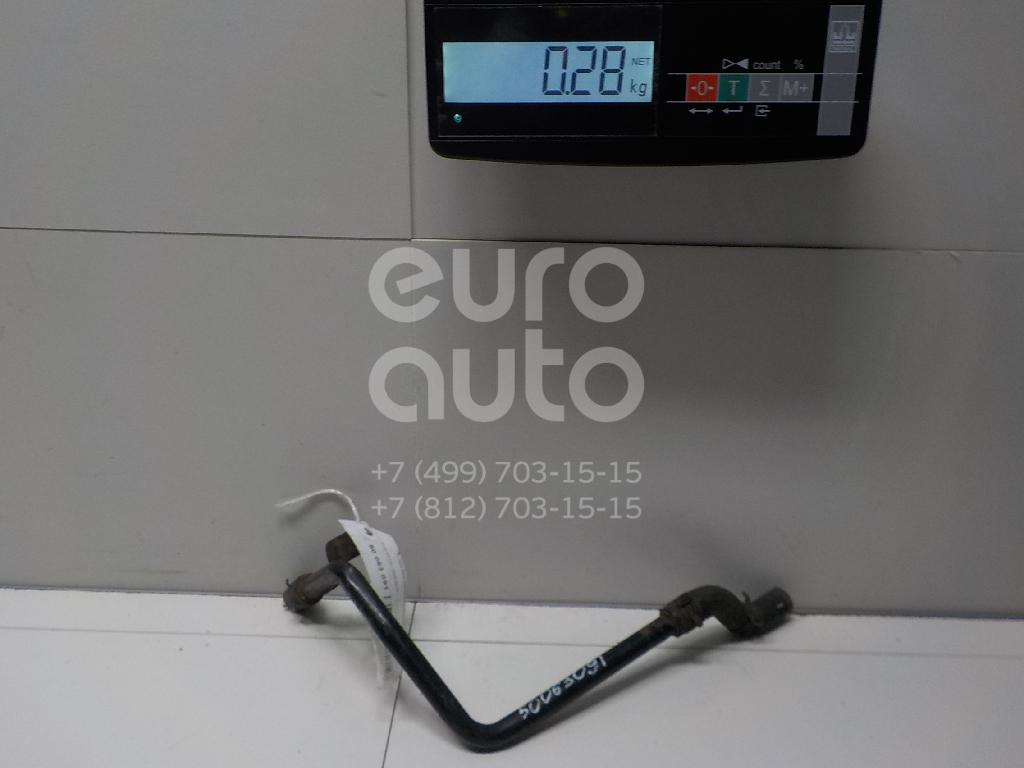 Трубка системы охлаждения для Audi Q7 [4L] 2005-2015 - Фото №1
