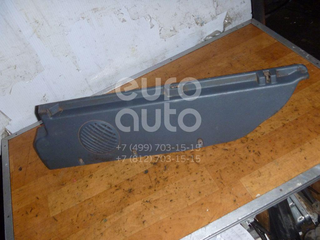Обшивка багажника для Renault Kangoo 1997-2003 - Фото №1