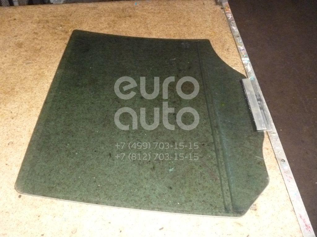 Стекло двери задней правой для Opel Zafira B 2005-2012 - Фото №1