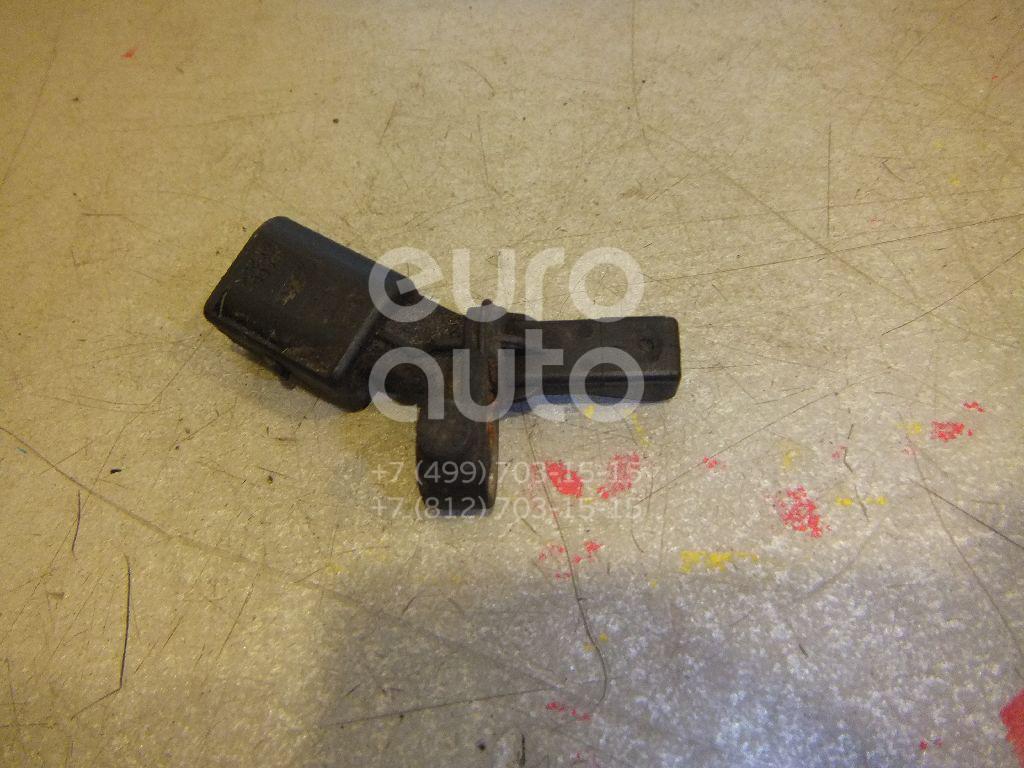 Датчик ABS задний правый для VW,Audi,Skoda,Seat Polo 2001-2009;A2 [8Z0] 2000-2005;Fabia 1999-2007;Ibiza V 2008>;Fabia 2007-2015;Cordoba 2002-2008;Ibiza IV 2002-2008;Polo (HB) 2009>;A1 2010>;Polo (Sed RUS) 2011>;Fox 2005-2011;Rapid 2013> - Фото №1