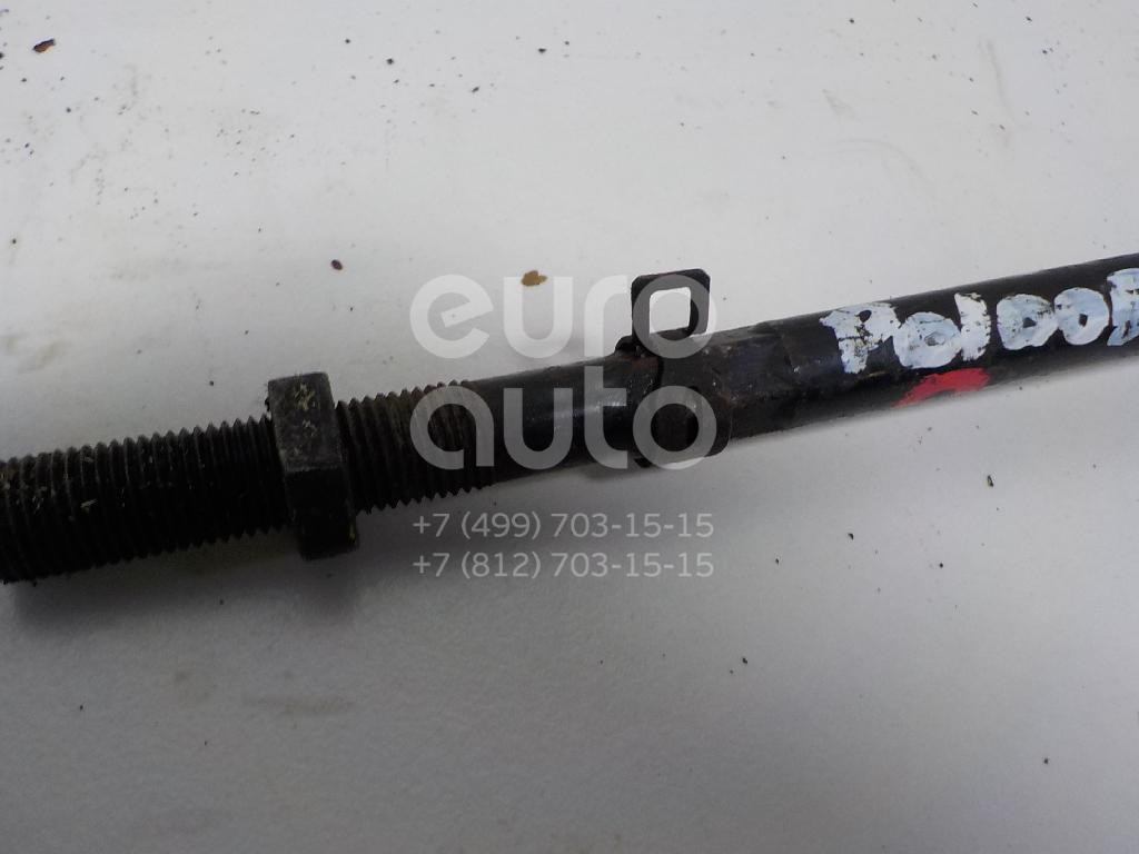 Тяга рулевая левая для VW Polo 2001-2009 - Фото №1