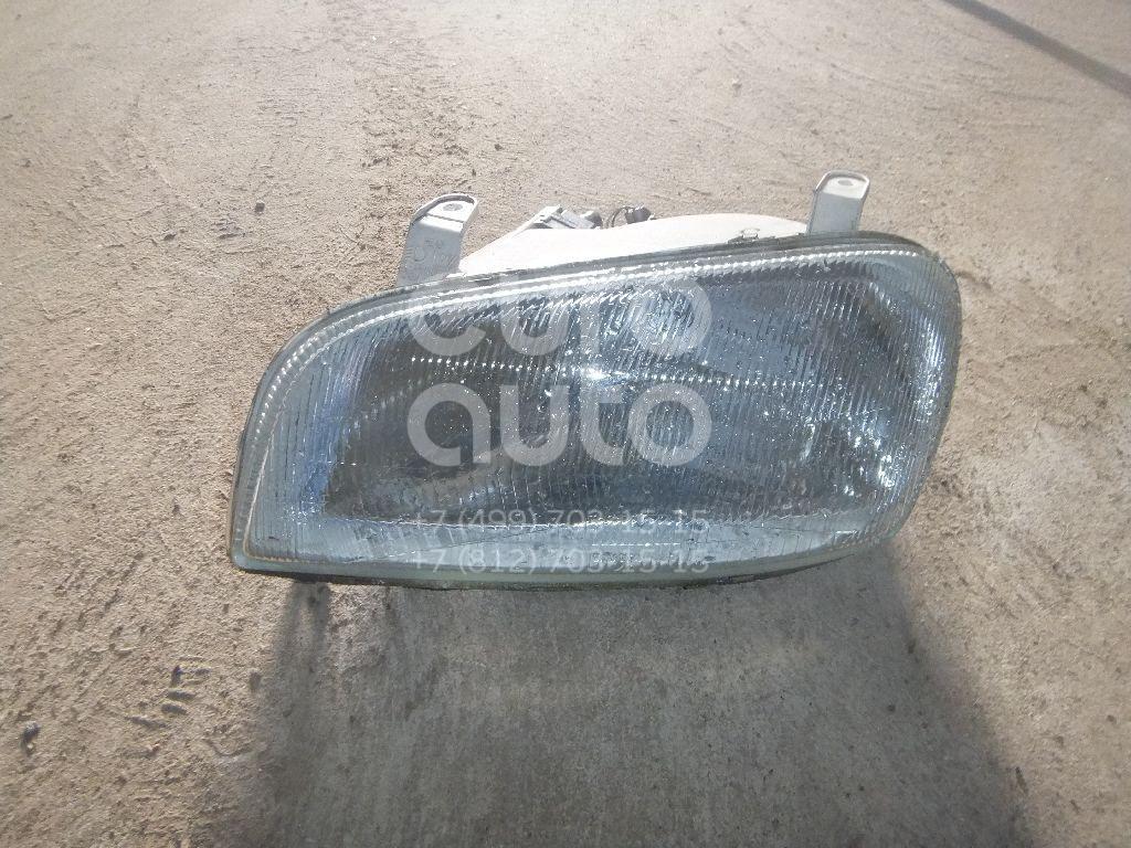 Фара левая для Toyota RAV 4 1994-2000 - Фото №1