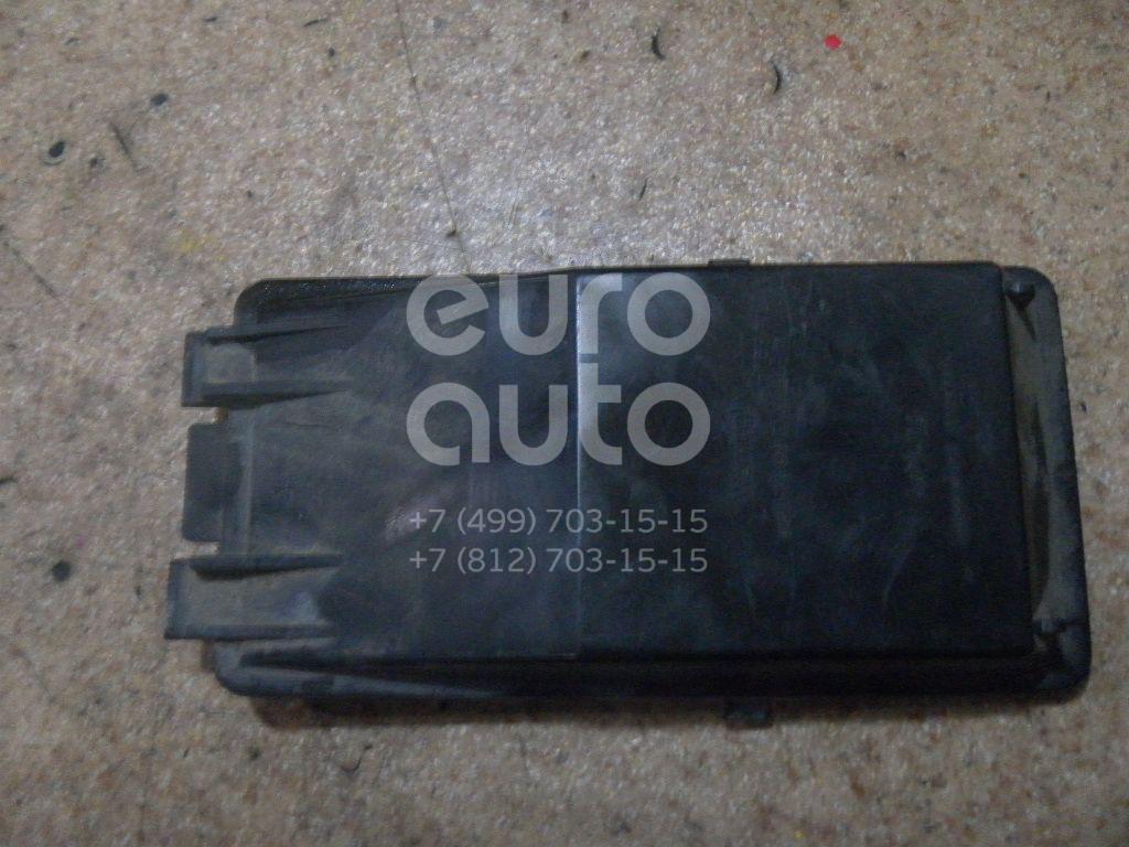 Крышка блока предохранителей для Audi 100 [C4] 1991-1994;A6 [C4] 1994-1997 - Фото №1