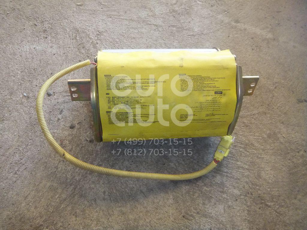 Подушка безопасности пассажирская (в торпедо) для Toyota RAV 4 1994-2000 - Фото №1