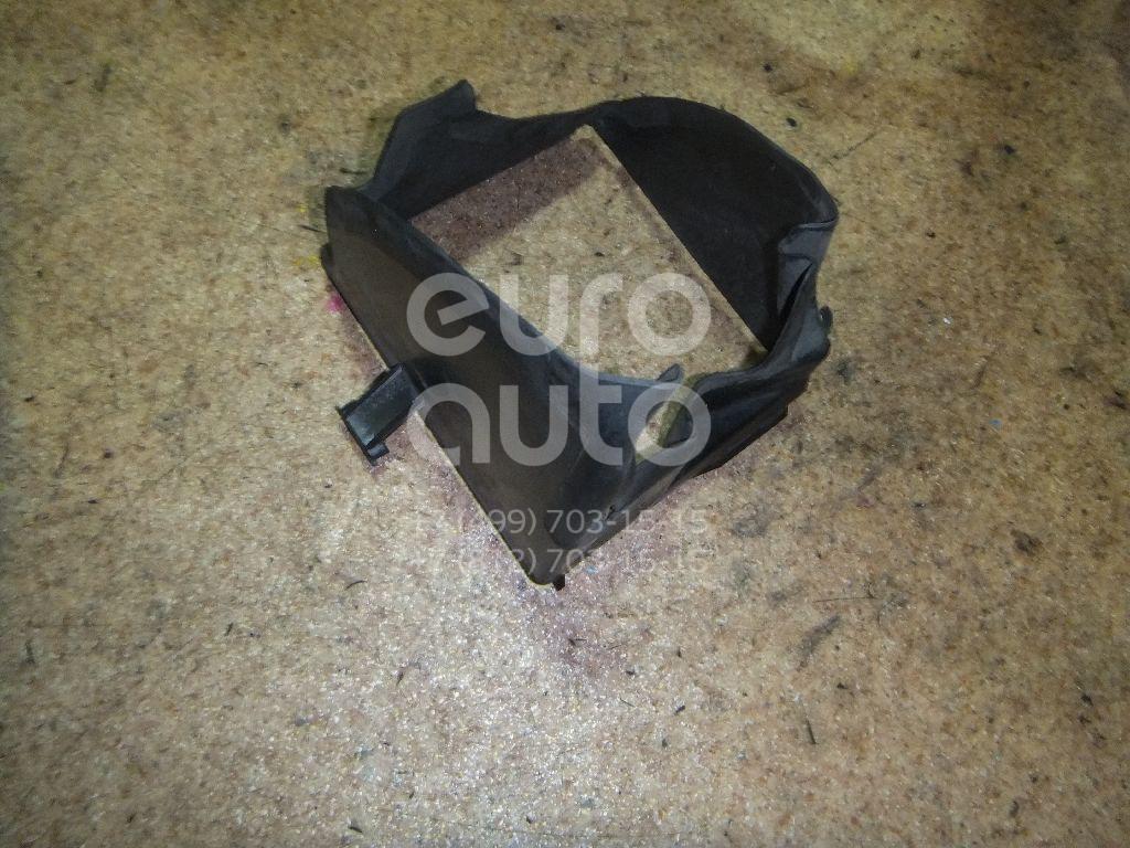 Воздуховод интеркулера для VW Polo 2001-2009 - Фото №1