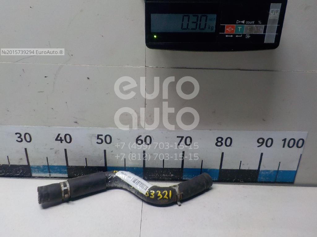 Патрубок радиатора для Toyota RAV 4 1994-2000 - Фото №1