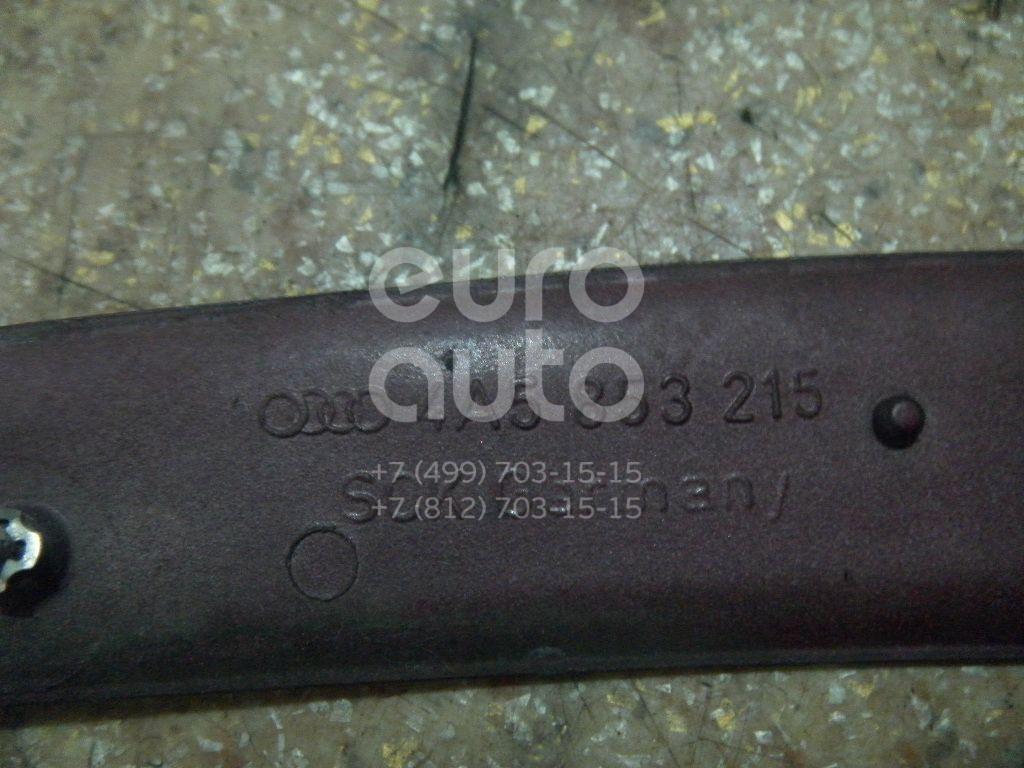 Накладка стойки для Audi 100 [C4] 1991-1994;A6 [C4] 1994-1997 - Фото №1