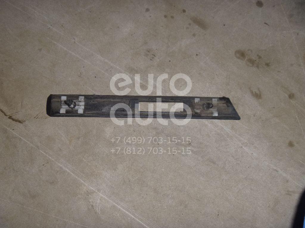 Молдинг переднего правого крыла для BMW 7-серия E38 1994-2001 - Фото №1