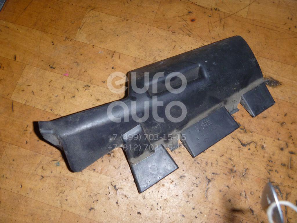 Воздуховод для Renault Kangoo 1997-2003;Kangoo 2003-2007 - Фото №1