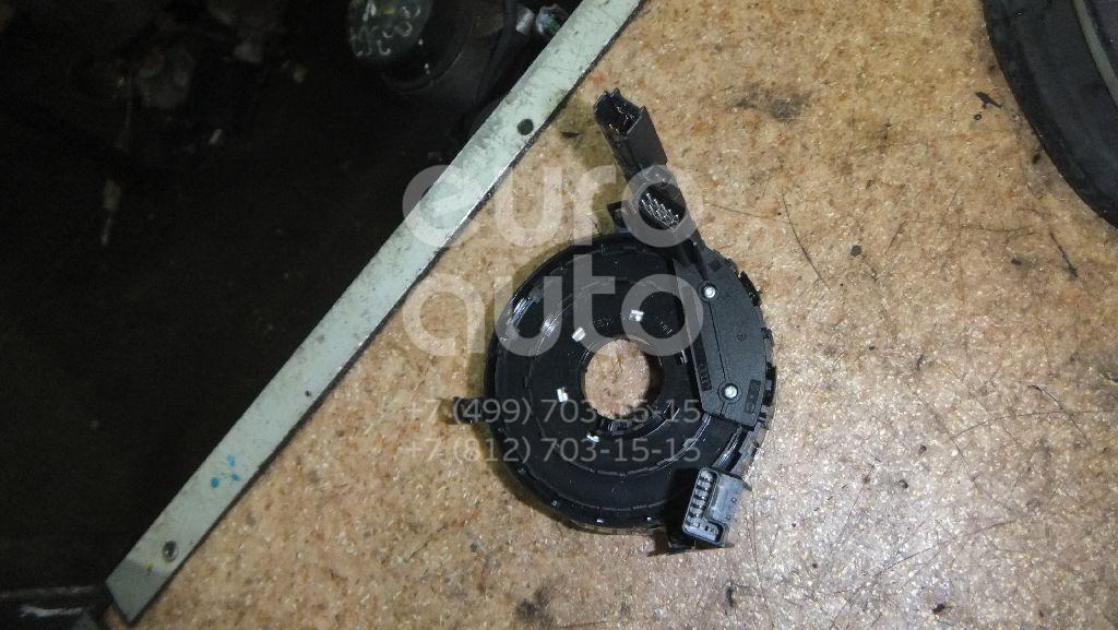 Механизм подрулевой для SRS (ленточный) для Audi A6 [C6,4F] 2005-2011;Q7 [4L] 2005-2015 - Фото №1
