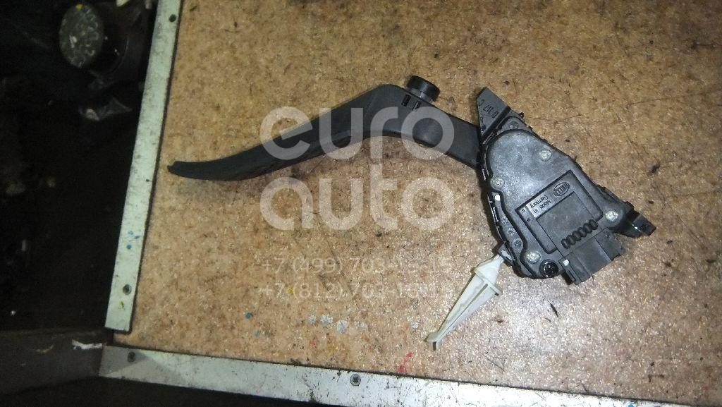 Педаль газа для Porsche Q7 [4L] 2005-2015;Touareg 2002-2010;Cayenne 2003-2010 - Фото №1