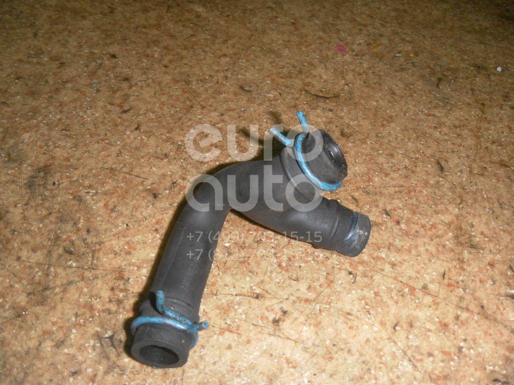 Шланг вентиляции картер. газов для Audi,VW 100 [C4] 1991-1994;A6 [C4] 1994-1997;Golf III/Vento 1991-1997;Passat [B4] 1994-1996 - Фото №1