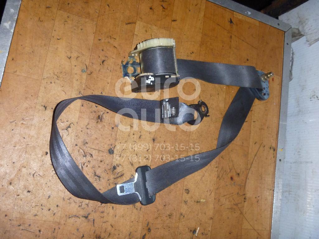 Ремень безопасности для Renault Kangoo 1997-2003 - Фото №1