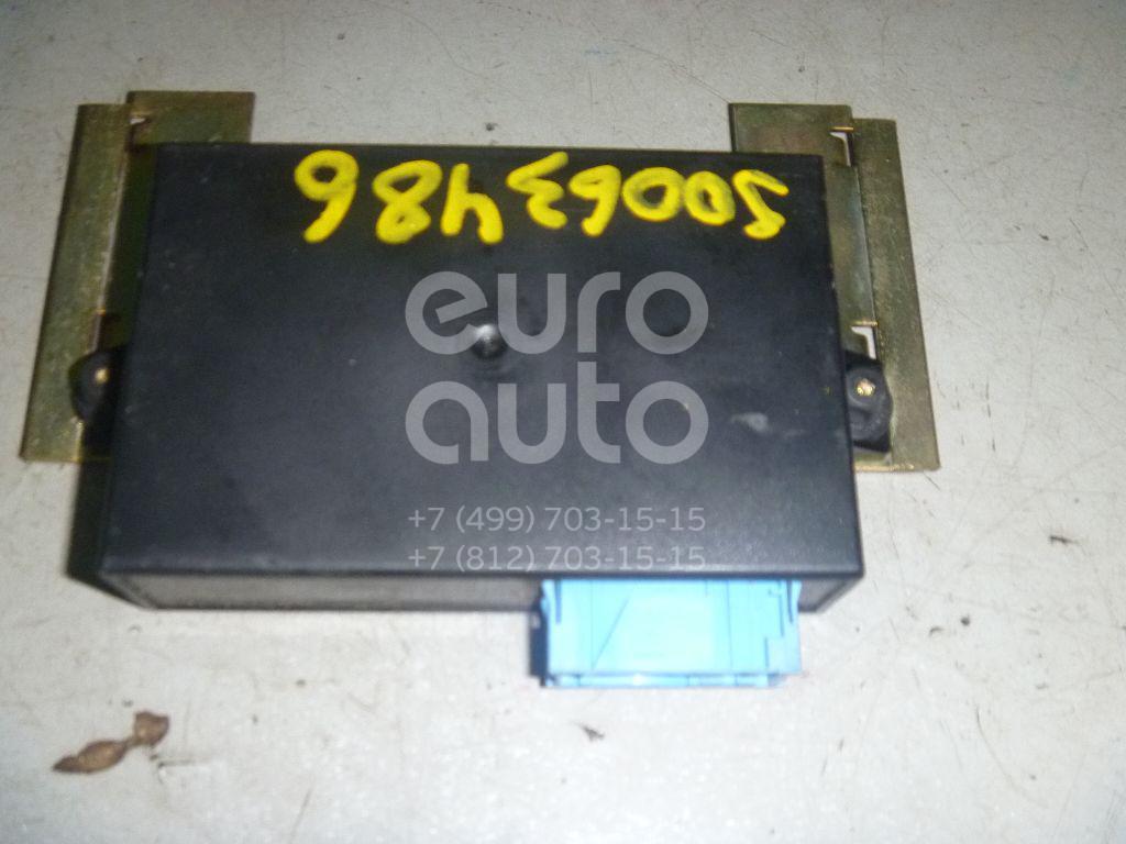 Блок электронный для BMW 7-серия E38 1994-2001;5-серия E39 1995-2003 - Фото №1