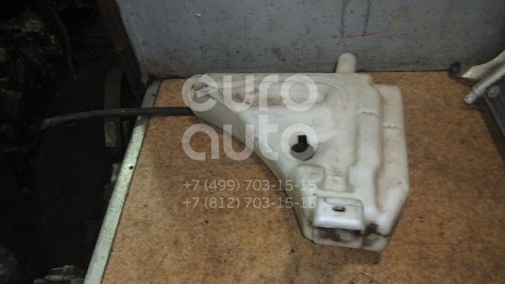Бачок омывателя лобового стекла для AUDI Q7 [4L] 2005-2015 - Фото №1