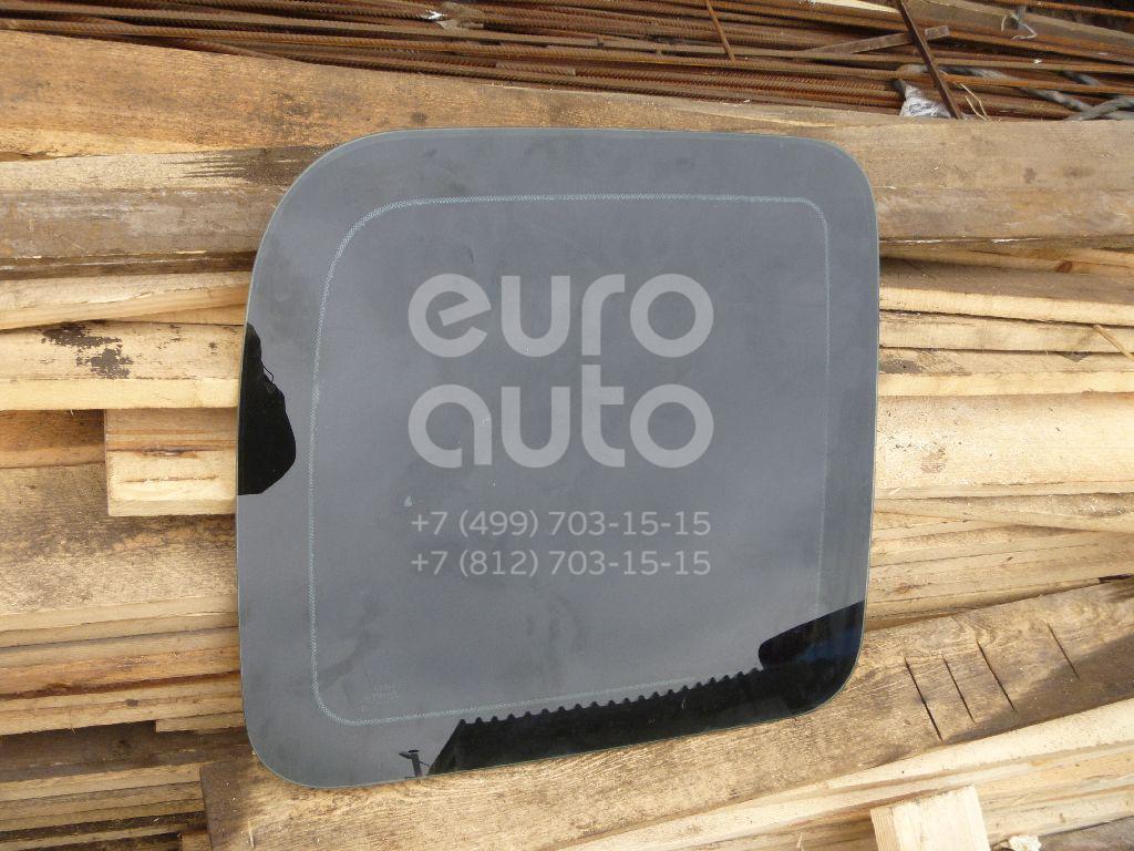 Стекло кузовное глухое правое для Renault Kangoo 1997-2003 - Фото №1