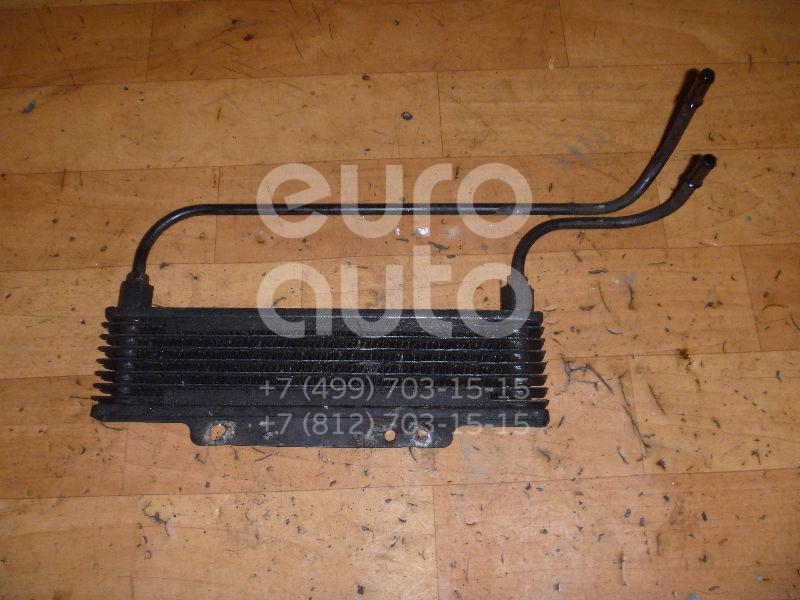 Радиатор гидроусилителя для Chrysler Voyager/Caravan 1996-2001 - Фото №1
