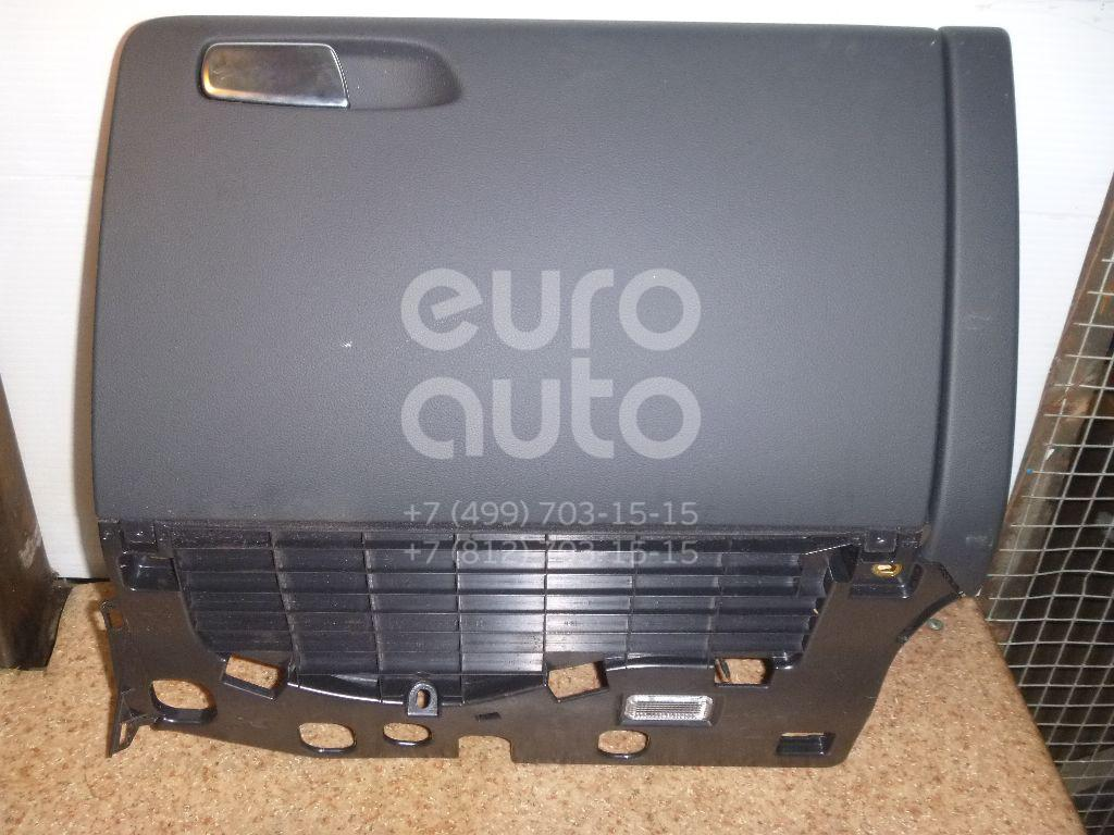 Бардачок для Audi A5/S5 [8T] Coupe/Sportback 2008-2016 - Фото №1
