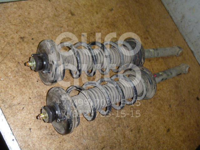 Амортизатор задний для Honda Accord Coupe USA 2003-2008;Accord VII 2003-2007 - Фото №1