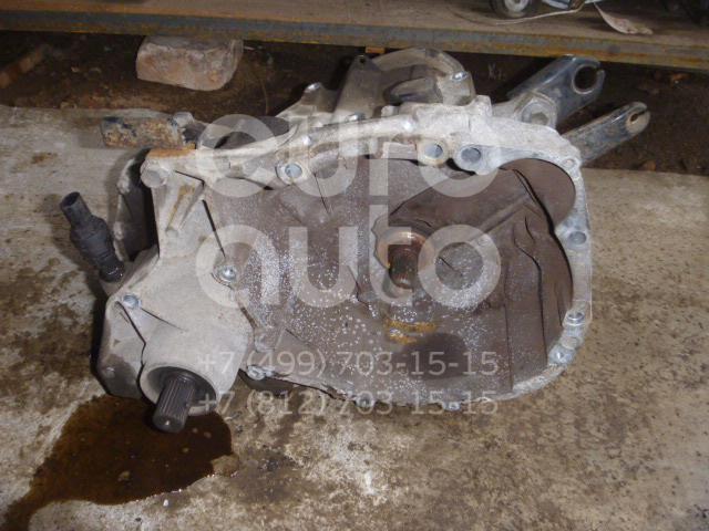 МКПП (механическая коробка переключения передач) для Renault Kangoo 1997-2003 - Фото №1