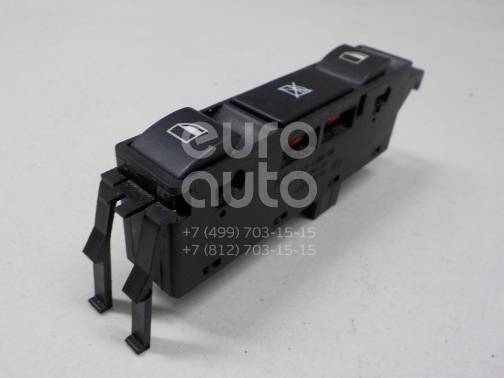 Купить Блок кнопок BMW 3-серия E46 1998-2005; (61318381518)
