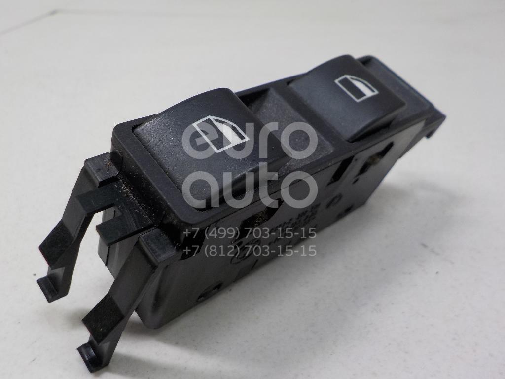 Купить Блок кнопок BMW 3-серия E46 1998-2005; (61318381514)