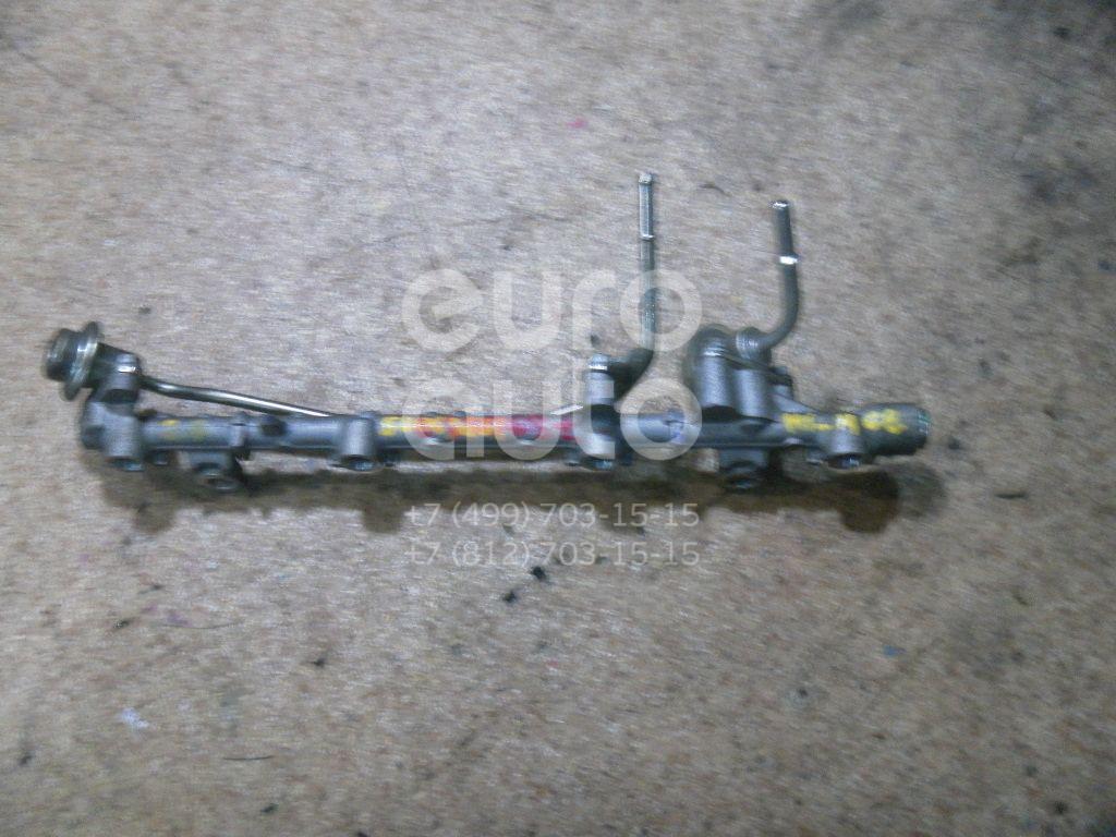 Рейка топливная (рампа) для Toyota Hi Ace 2005>;Land Cruiser (150)-Prado 2009> - Фото №1
