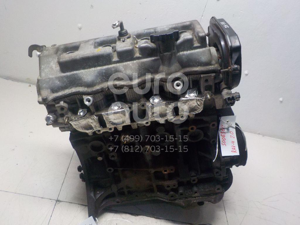 Двигатель для Toyota RAV 4 1994-2000 - Фото №1