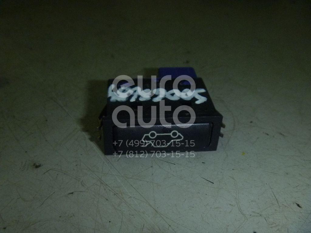 Кнопка открывания багажника для BMW 7-серия E38 1994-2001;3-серия E46 1998-2005;5-серия E39 1995-2003;X5 E53 2000-2007;Z4 E85/E86 2002-2008 - Фото №1