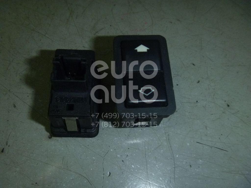 Кнопка стеклоподъемника для BMW 7-серия E38 1994-2001;5-серия E39 1995-2003 - Фото №1