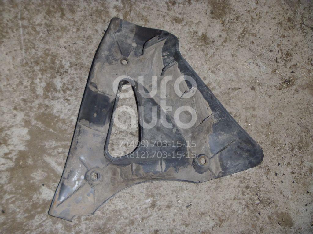 Защита антигравийная для AUDI,VW Q7 [4L] 2005-2015;Touareg 2002-2010 - Фото №1