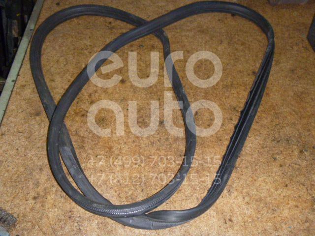 Уплотнитель двери для Honda Accord Coupe USA 2003-2008 - Фото №1