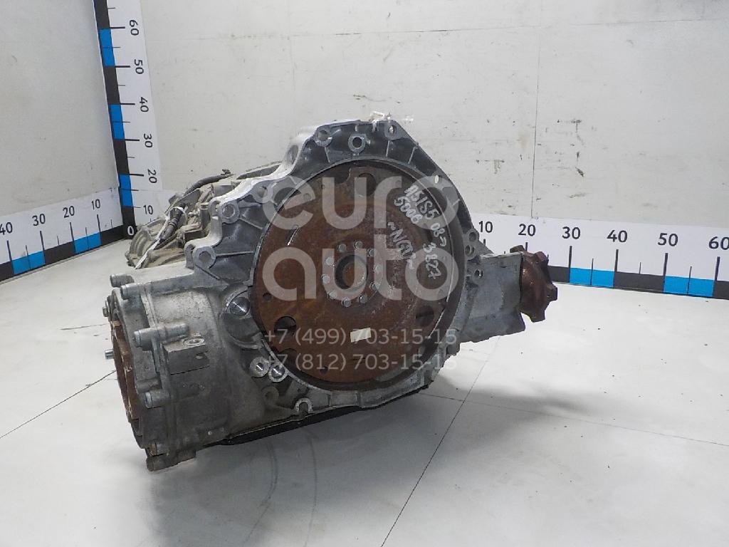 АКПП (автоматическая коробка переключения передач) для Audi A5/S5 Coupe/Sportback 2008> - Фото №1