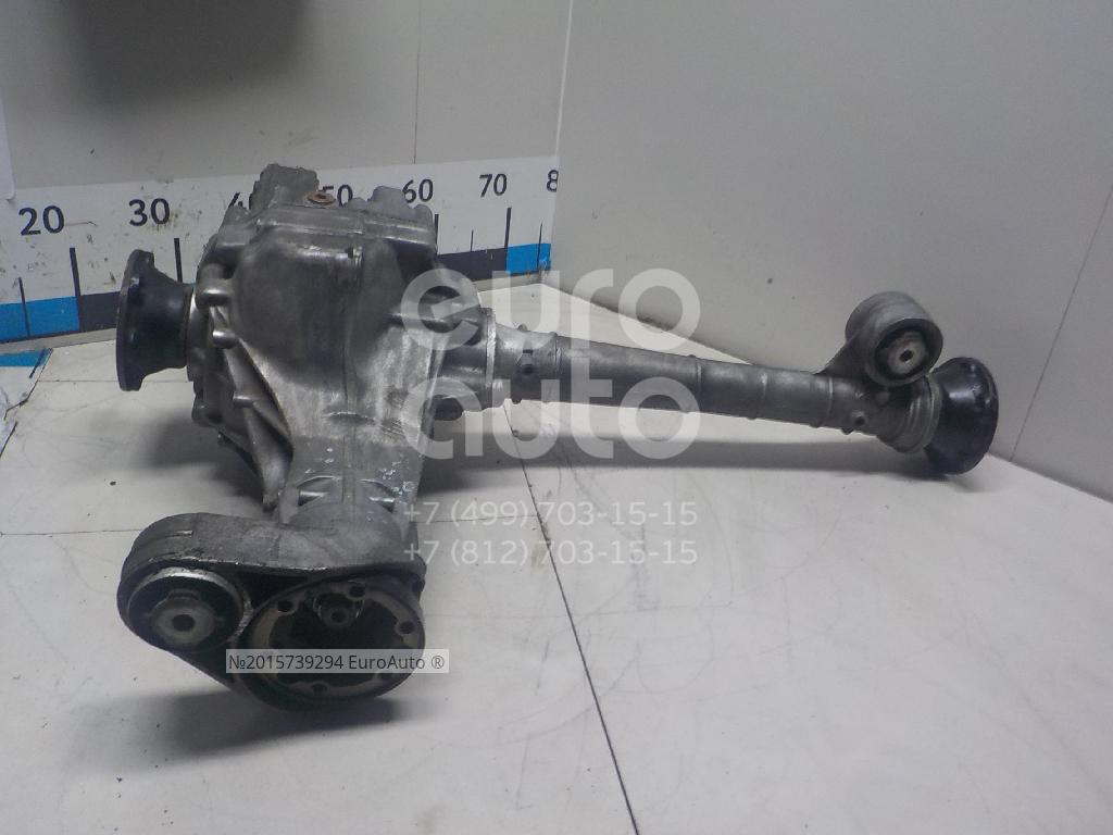 Редуктор переднего моста для Audi Q7 [4L] 2005-2015 - Фото №1