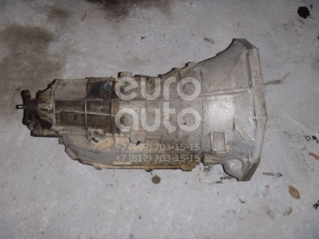 АКПП (автоматическая коробка переключения передач) для BMW 7-серия E38 1994-2001 - Фото №1