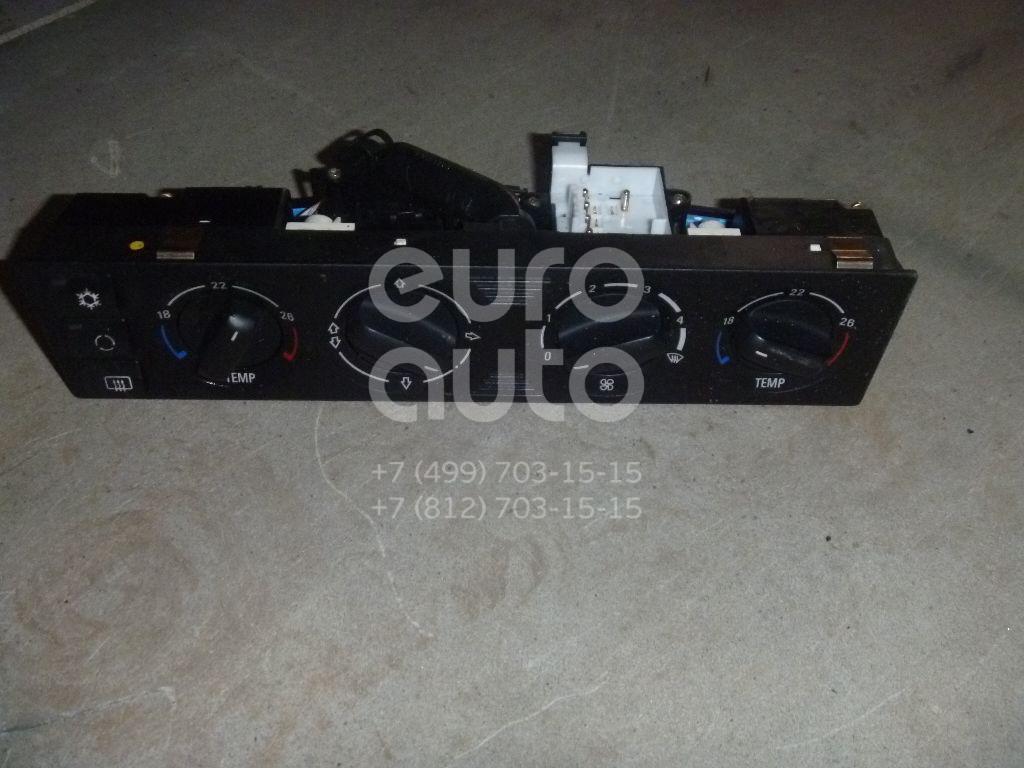 Блок управления отопителем для BMW 7-серия E38 1994-2001 - Фото №1